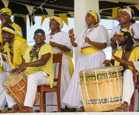 Celebrate Garifuna Settlement Day in Belize