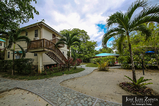 Discover Burrell Boom on Your Belize Vacation