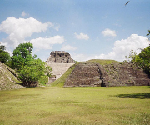 Which Are the Must-See Maya Ruins of Belize?