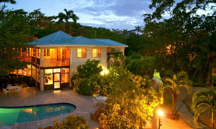 Looking for the best place to stay in Belize? Look no further than Black Orchid Resort