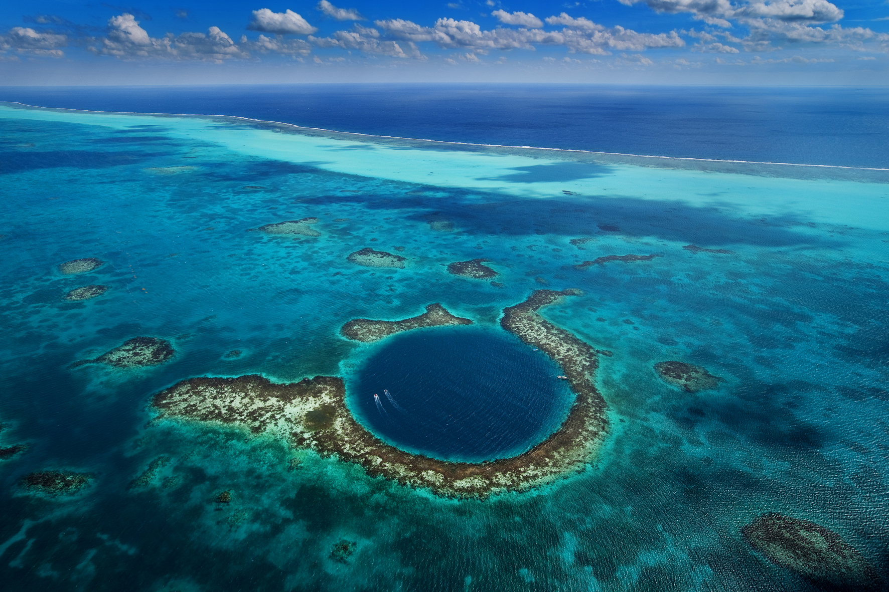 Belize Makes Lonely Planet's Top 10 List
