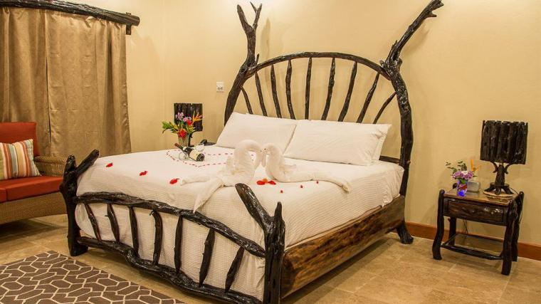 Black Orchid Resort now offers full breakfast in room rate