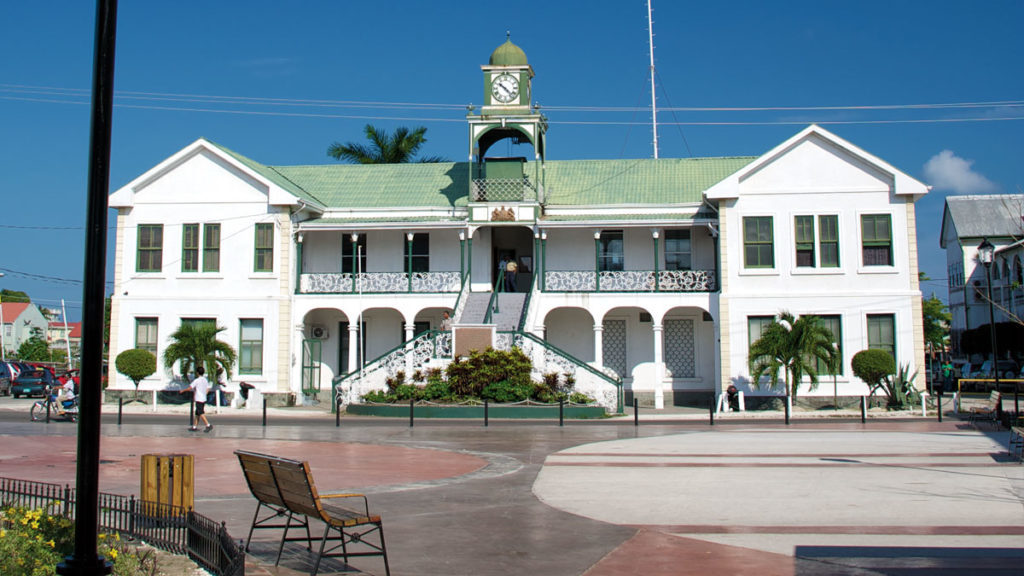 Awesome Things to See and Do in Belize City