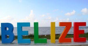 belize honeymoon destinations