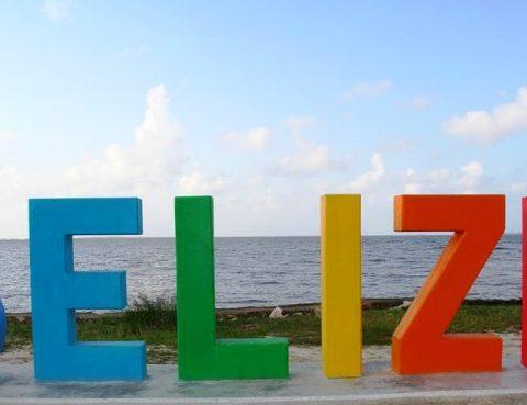 Belize, An Amazing Honeymoon Destination