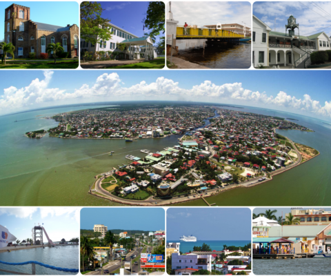 Top Things to See and Do in Belize City
