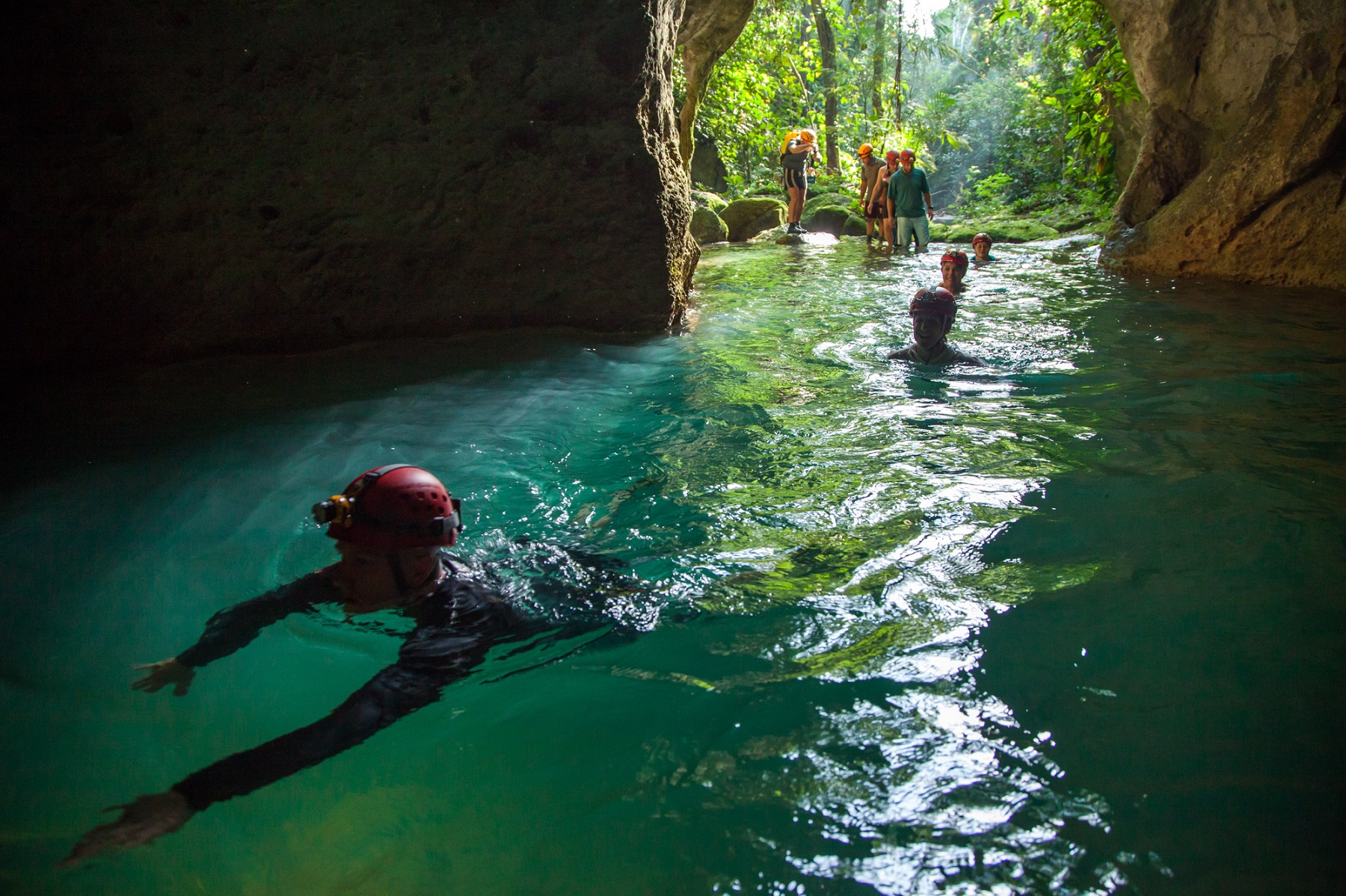Places for First-Time Visitors to Go in Belize