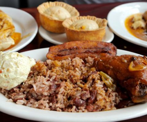 Great Belizean Food – Another Reason to visit Belize