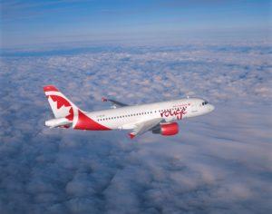 Air Canada Toronto-Belize Flights