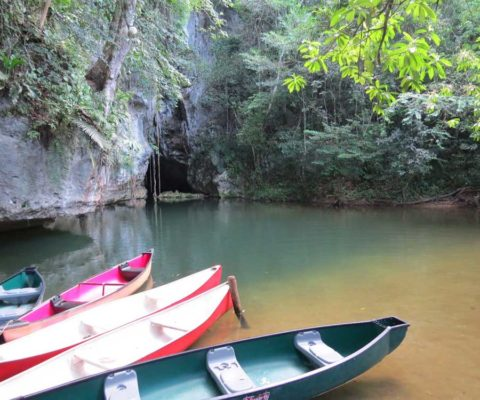Barton Creek Cave (Cayo) – All You Need to Know Before You Go