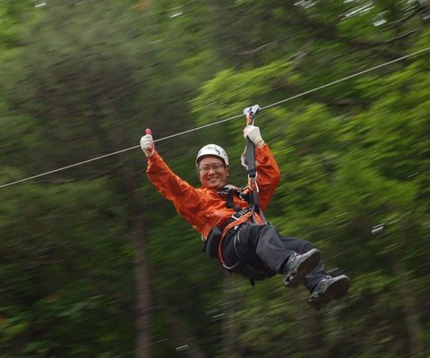 Choose Zip Lining and Cave Tubing for an Unforgettable Vacation in Belize