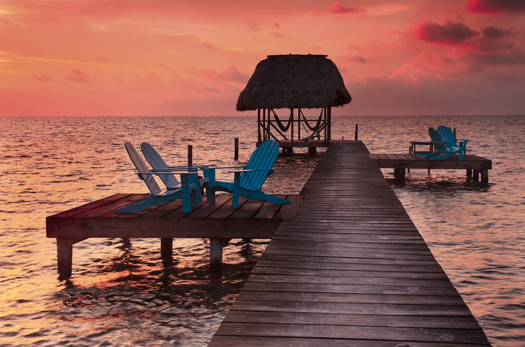 Vacations in Belize Are the Best, so it's Best to Book now: Here are 5 Reasons why!