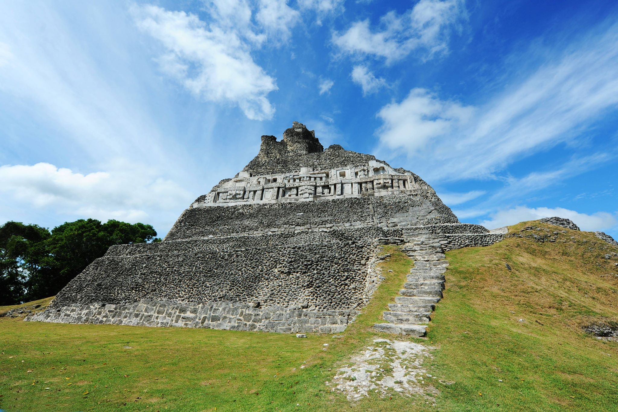 National Geographic Travel Recommends Visiting Belize in 2018