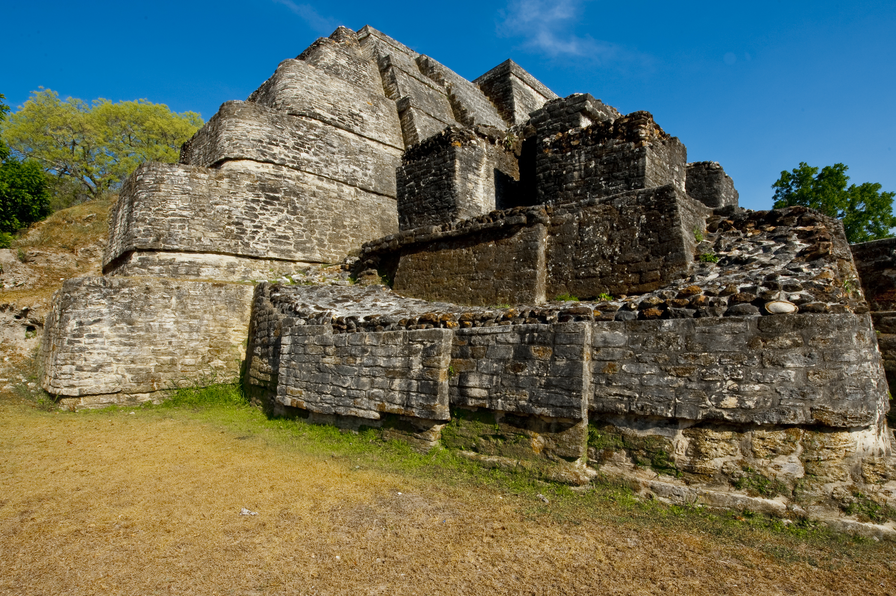 Mayan Ruins Travel Packages
