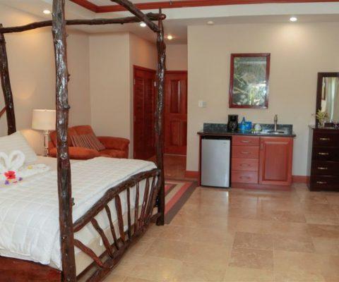 River Front Luxury Suites