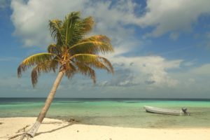 Belize for Spring Break