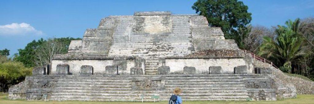 Altun Ha Maya Ruins