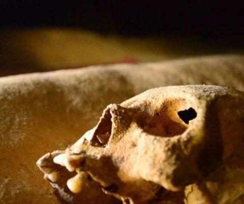 Actun Tunichil Muknal – ATM Cave