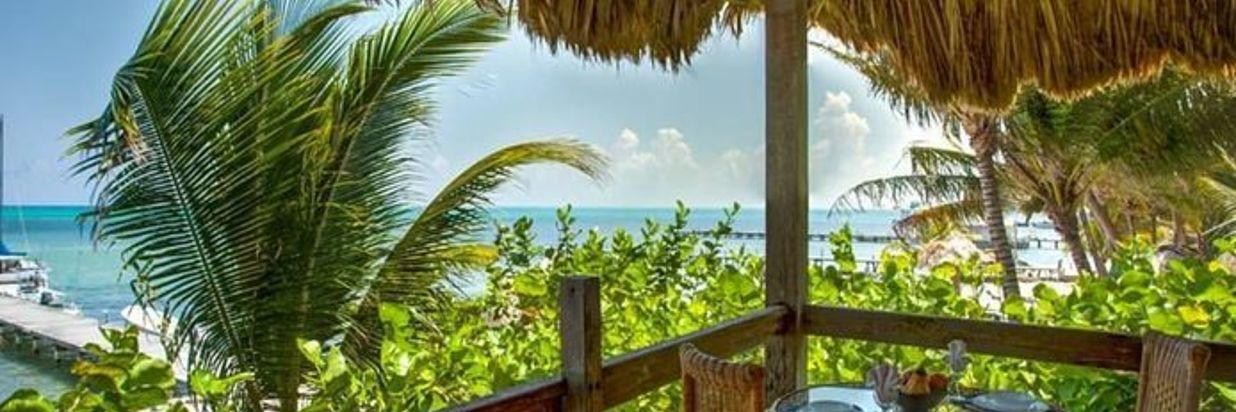Belize Jungle and Sea Vacation Packages