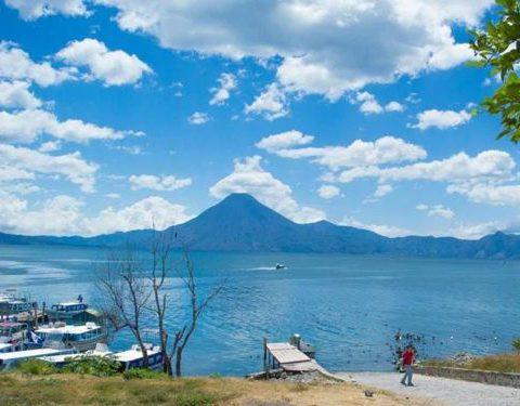 Belize Guatemala Combo