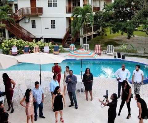 Black Orchid Resort 1