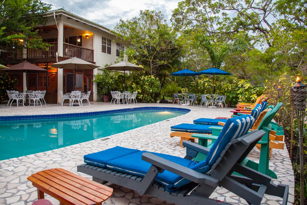 Black Orchid Resort earns TripAdvisor's 2018 Certificate of Excellence
