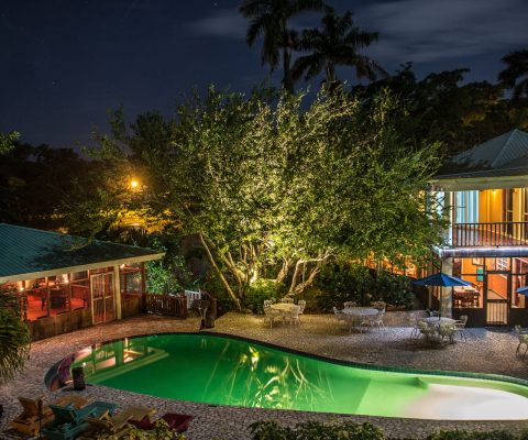 Black Orchid Resort is Belize at Its Best