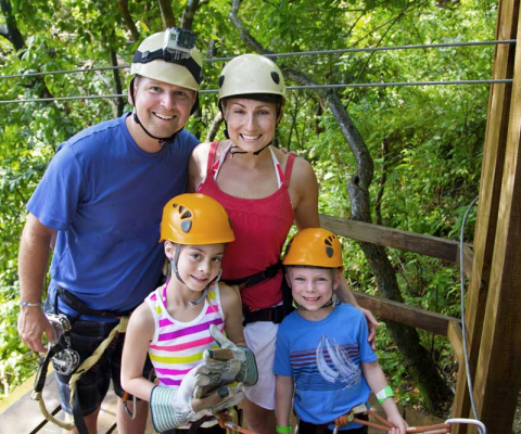 Plan the perfect family-friendly trip to Belize