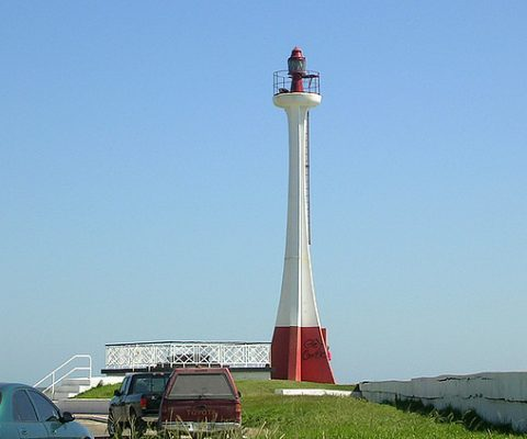 Visit The Baron Bliss Lighthouse in Belize City